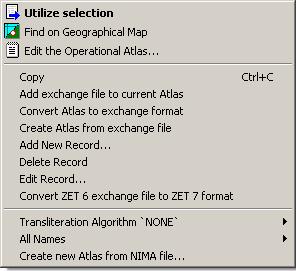 Atlas Editor